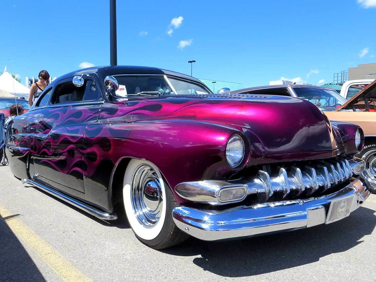 Latest Pccn Show N Shine 2013 Calgary Pictures Muscle Car Free Download