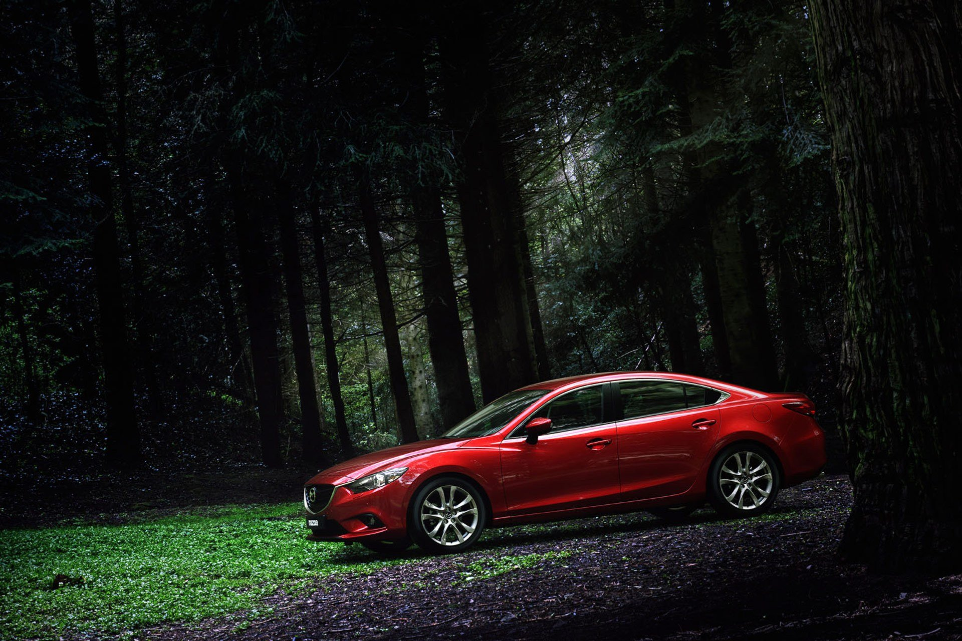 Latest 21 Coolest Collection Of Mazda 6 Car Wallpaper For Your Free Download