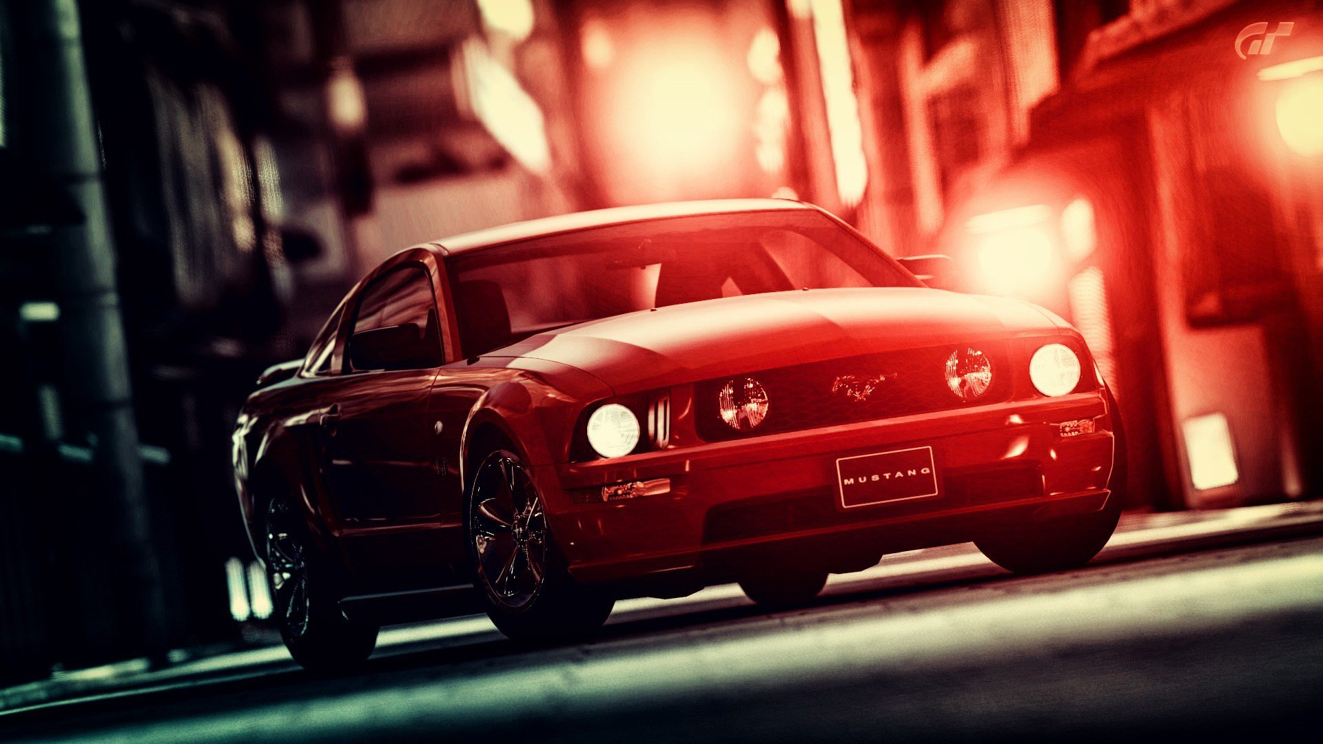 Latest Ford Mustang Background Images Photos Pictures Free Download