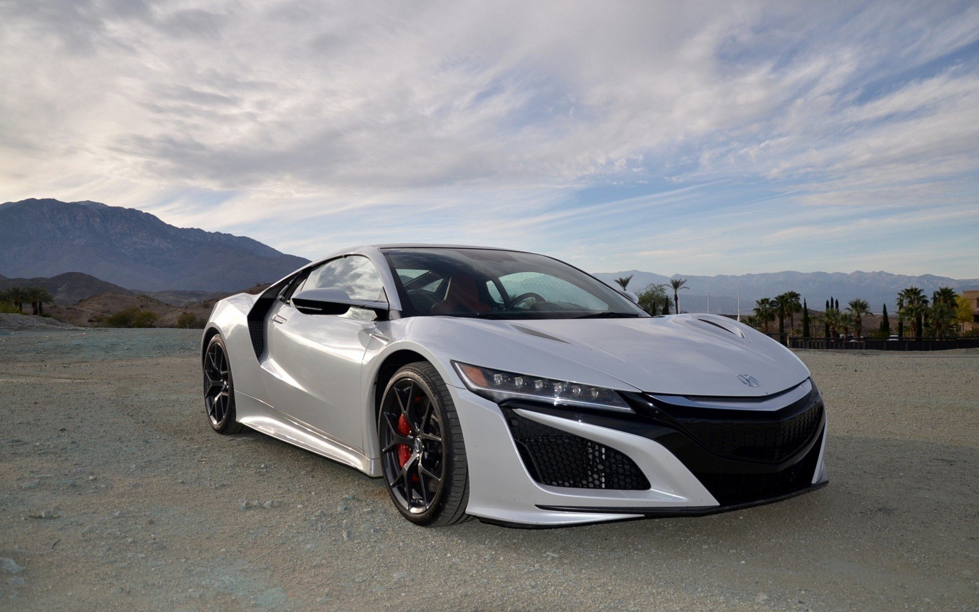 Latest Acura Nsx Wallpapers Images Photos Pictures Backgrounds Free Download