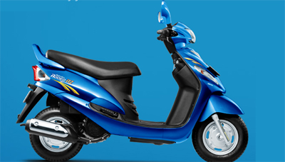 Mahindra 2wheelers Rodeo Rz Bikes Picture Gallery Of
