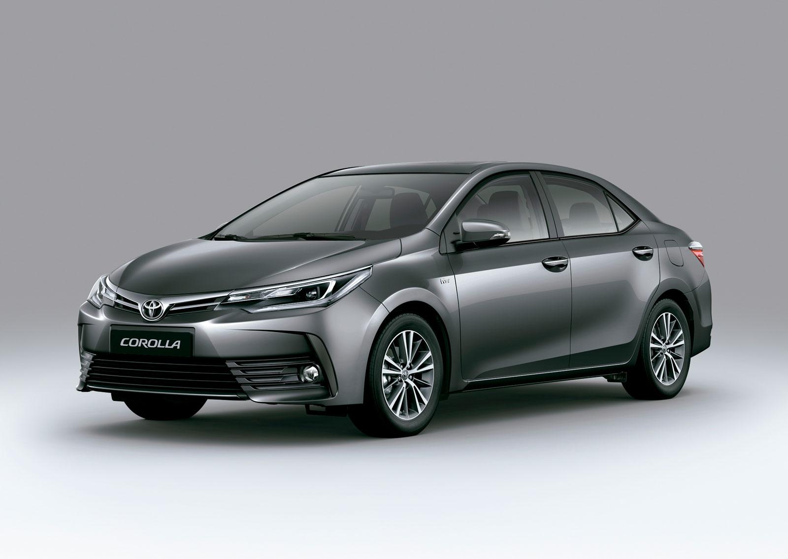 Corolla Transmision Toyota