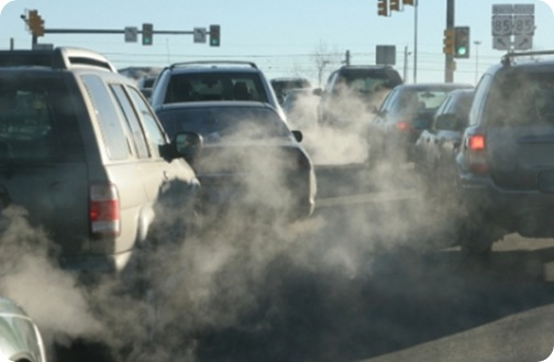 How to Make Your Car Pollute Less