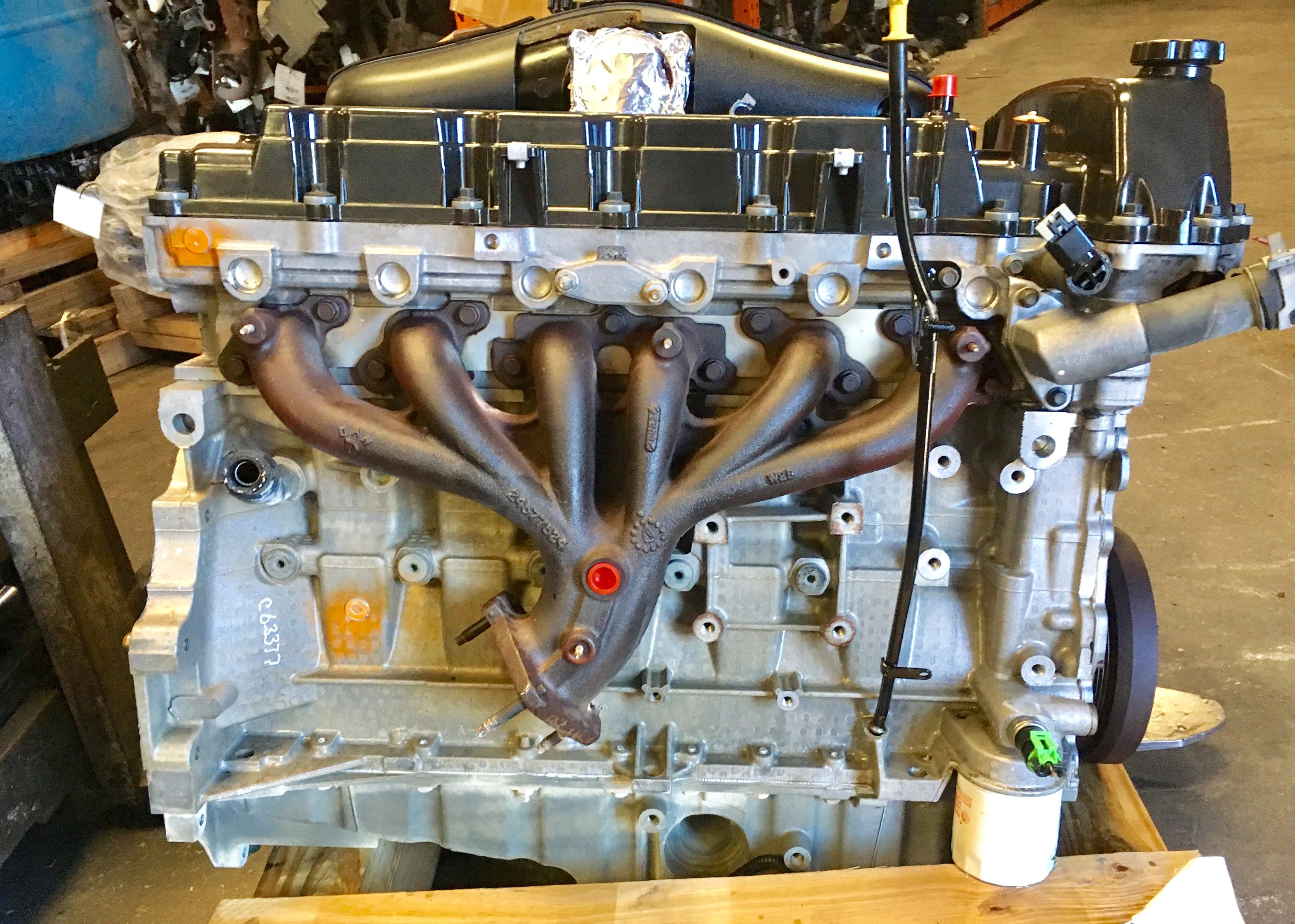 2006 Chevy Trailblazer Engine Diagram