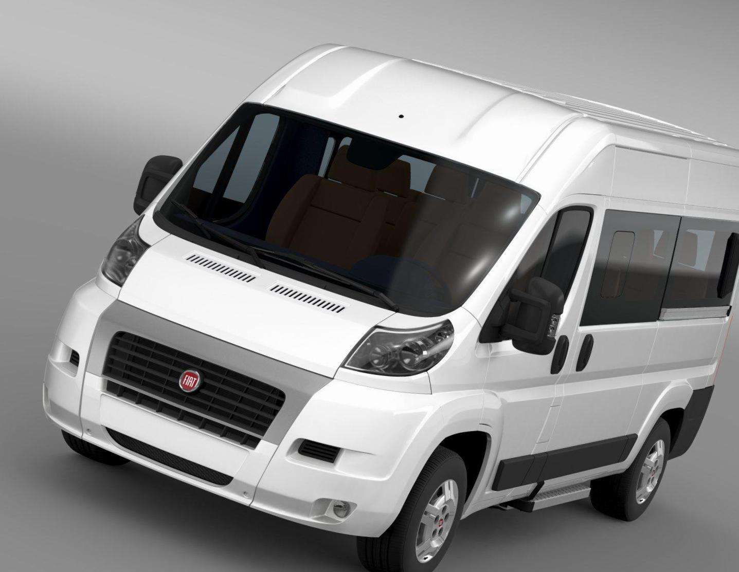 Fiat Ducato Panorama Photos And Specs Photo Ducato