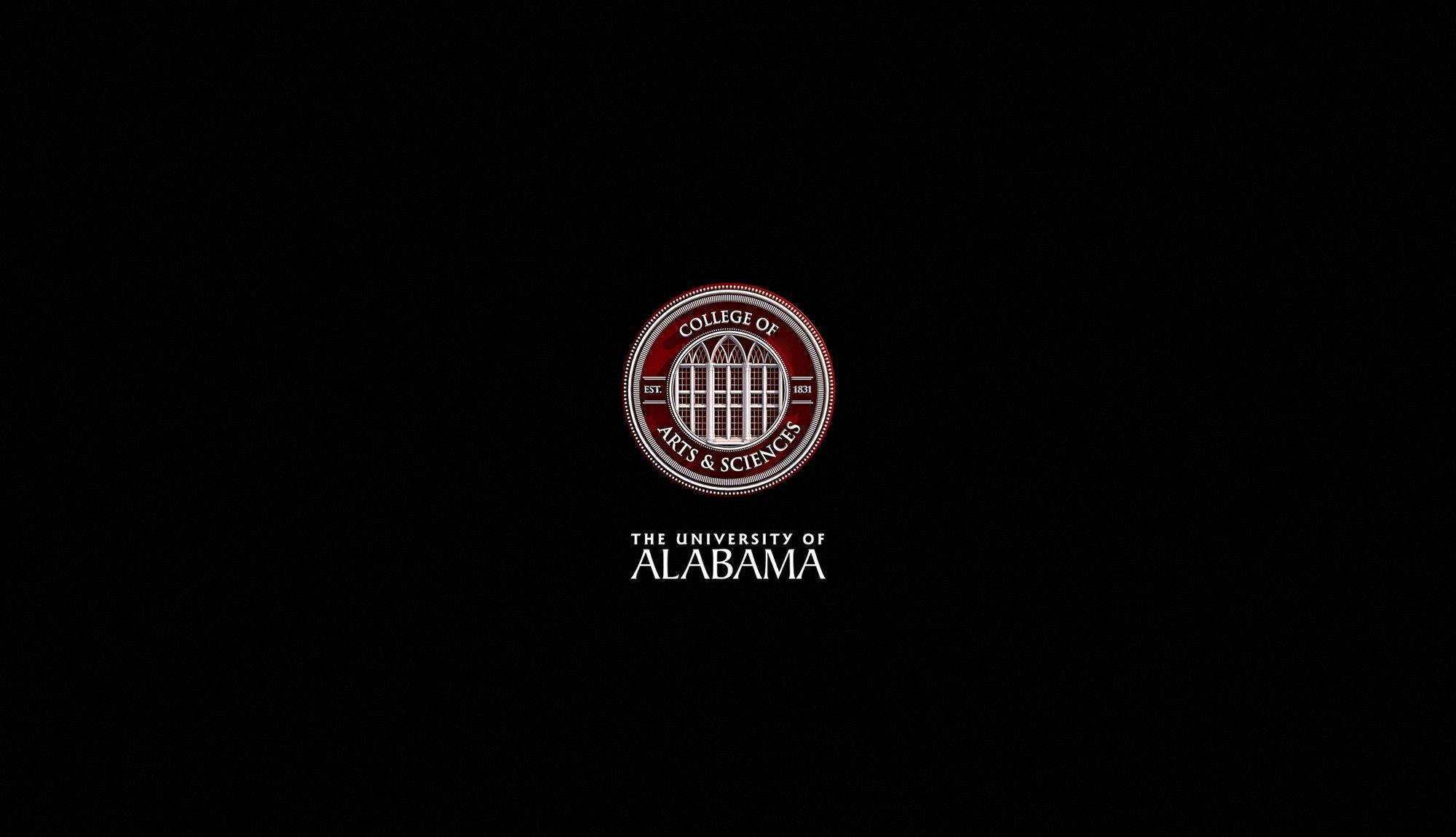 University Alabama Screensavers