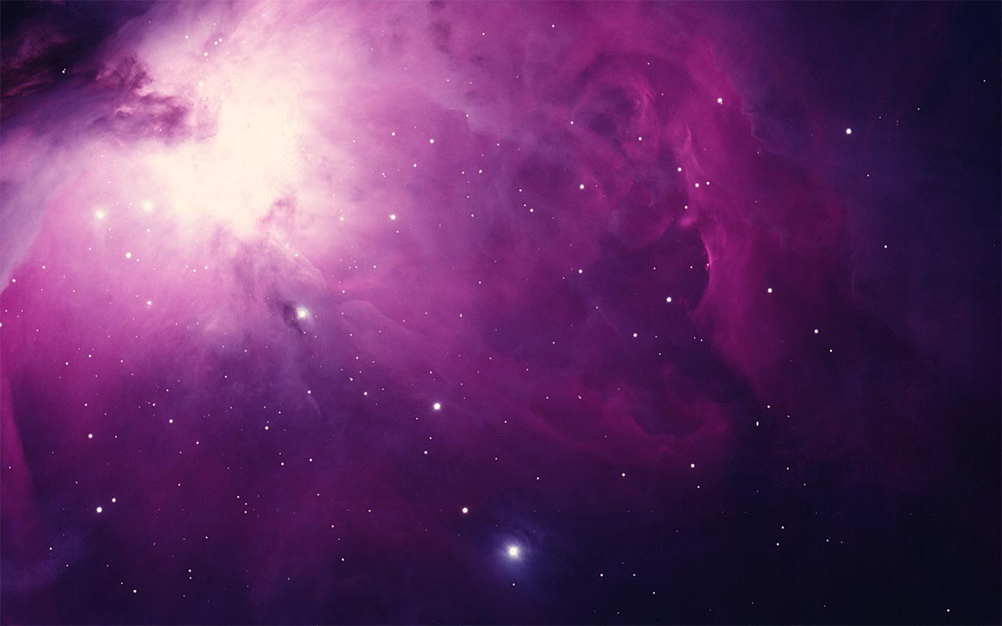 purple galaxy wallpaper - HD 1440×900