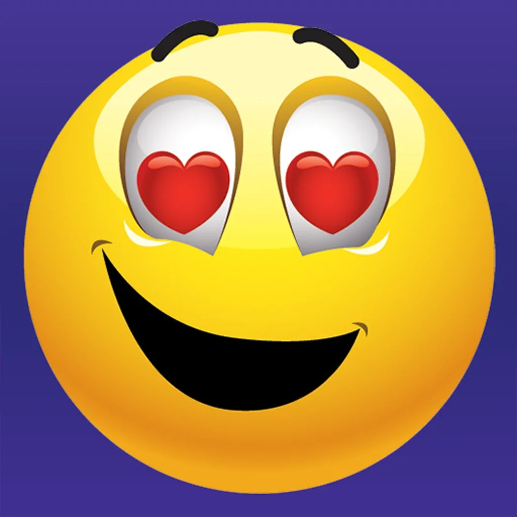 animated moving emojis - HD1024×1024