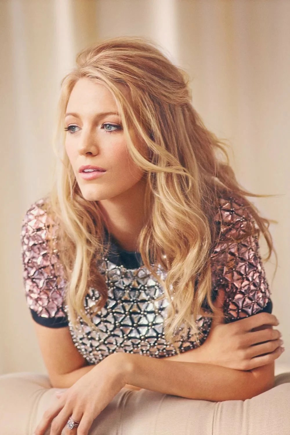 blake lively net worth - 731×1024