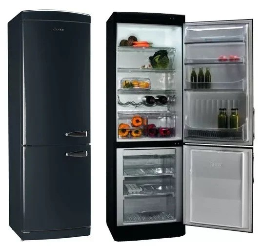Принцип работы холодильника: устройство и схема - фотография 4