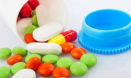 antibioticele interferează cu pierderea în greutate