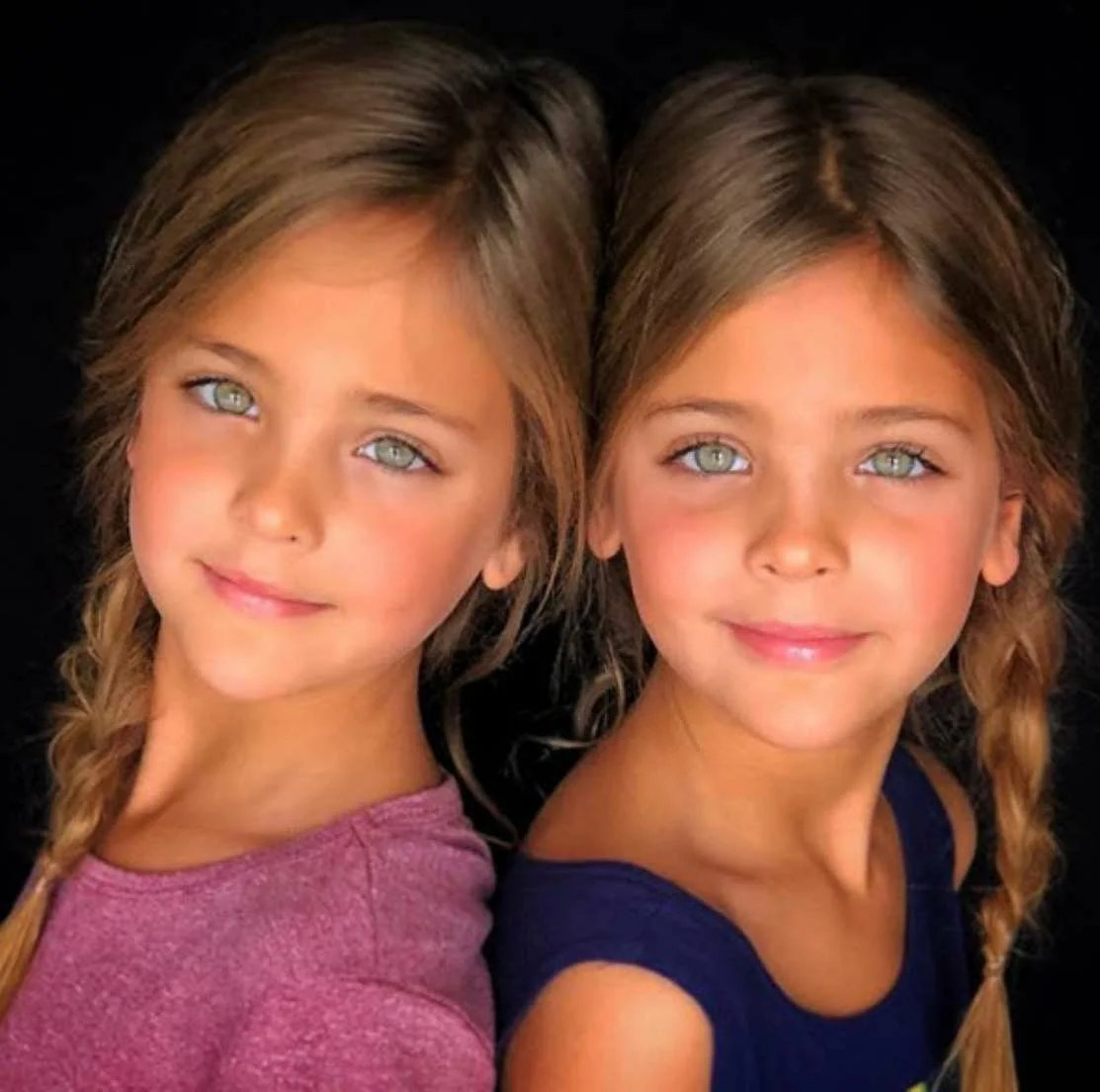most beautiful twins in the world - 960×960
