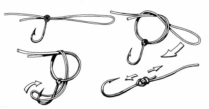 The strongest fishing units for hooks and leashes