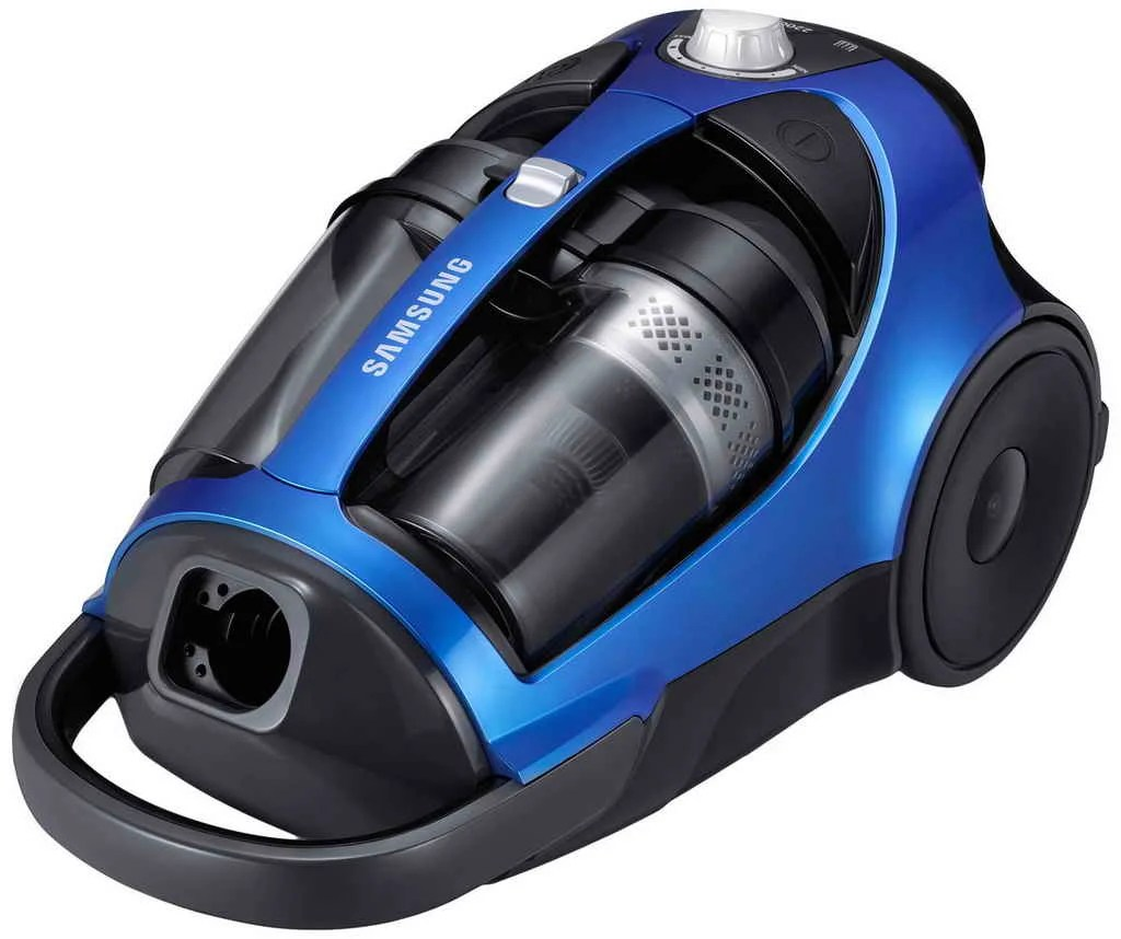 Samsung SC8836 in the rating of vacuum cleaners 2021