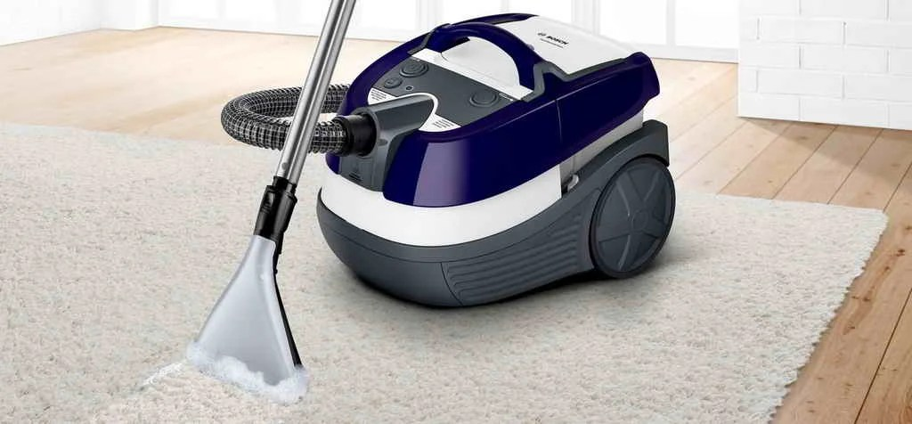 Bosch BWD41740 in the rating of vacuum cleaners 2021