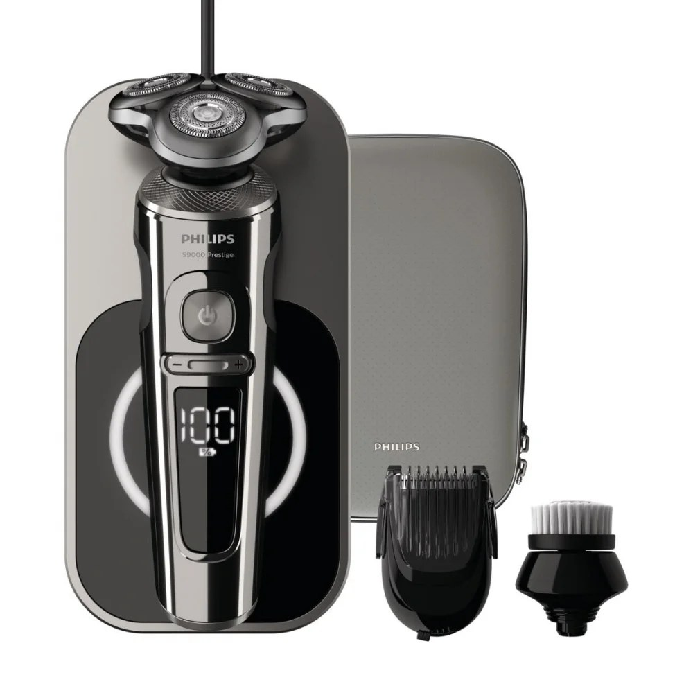 Smart Electric Shaver Philips SP9862 / 14 سری 9000 Prestige