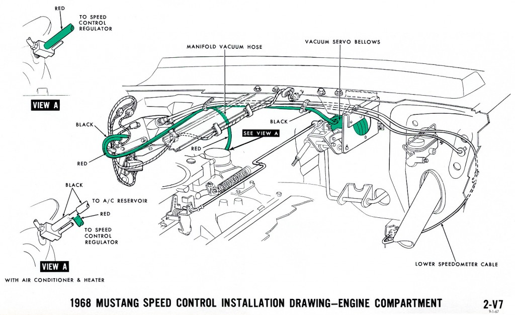 1968 Vw Beetle Engine Diagram
