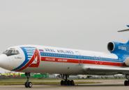 Ту-154 фото 10