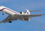 Ту-154 фото 2