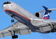 Ту-154 фото 8