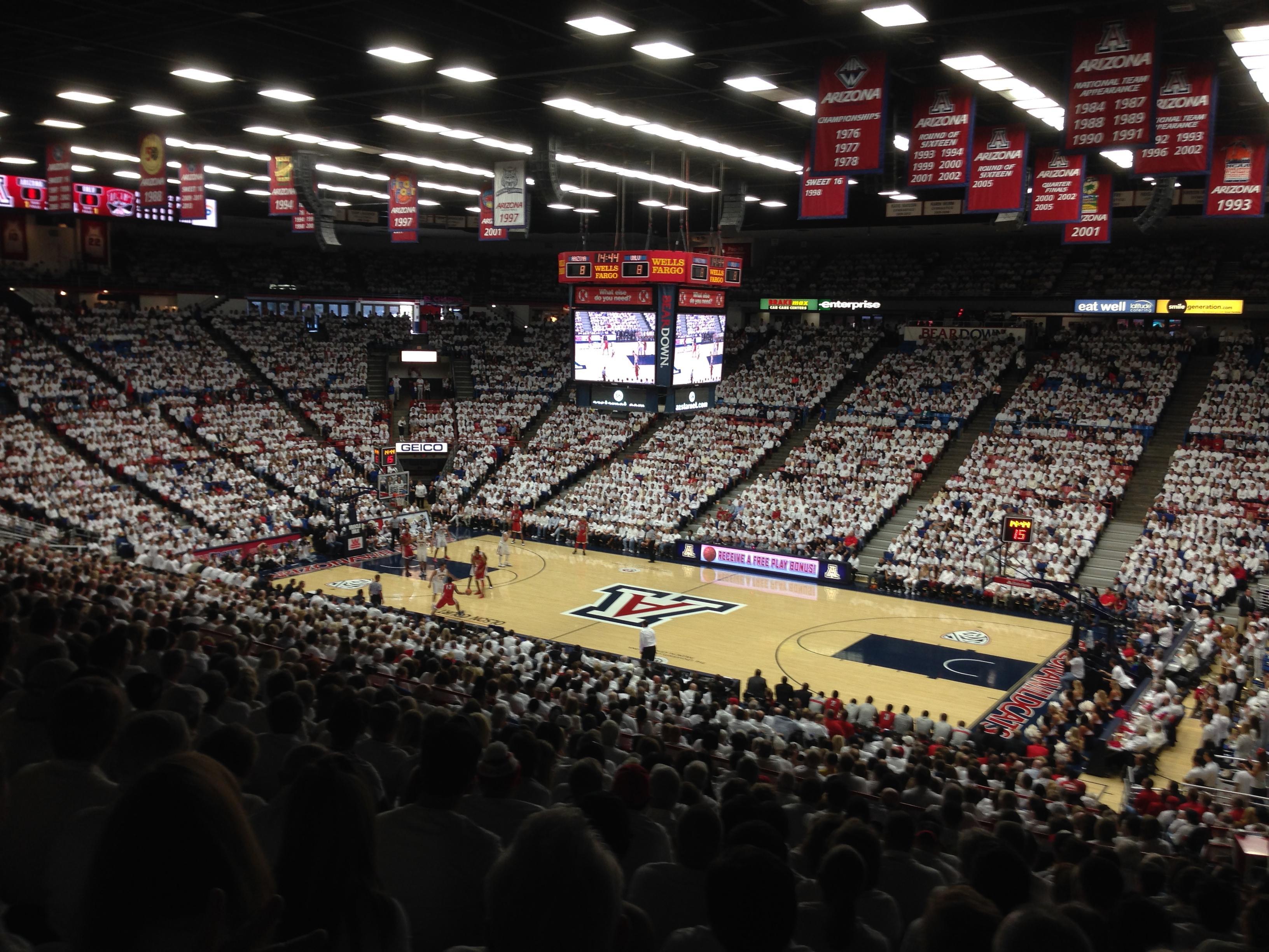 Basketball Warriors Chart Seating