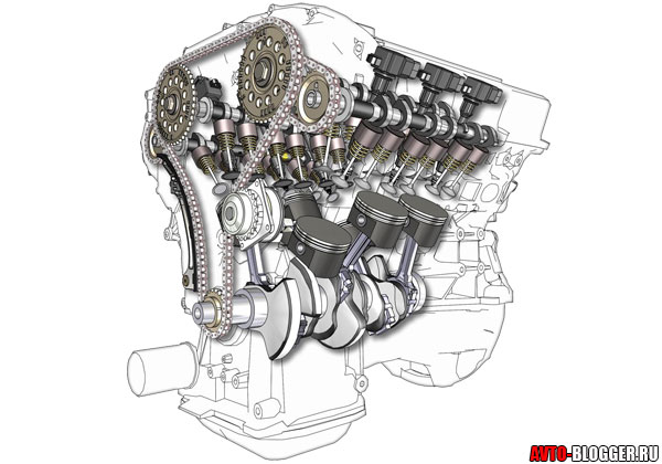 16 valves