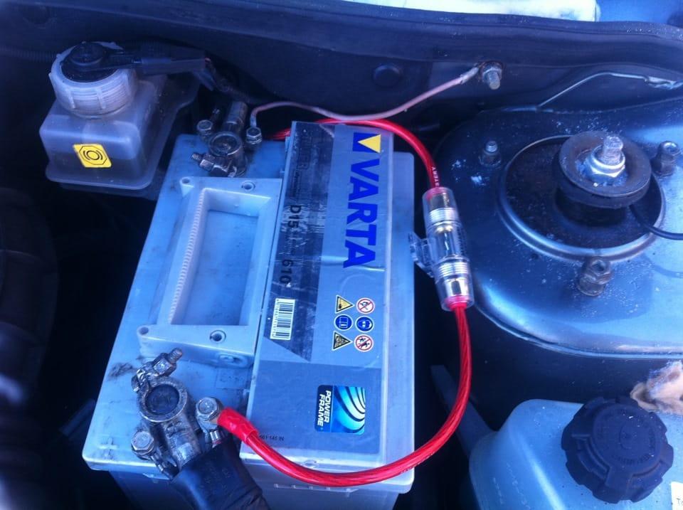 Можно ли поменять полярность на аккумуляторе автомобиля   Полярность аккумулятора: прямая или обратная, как определить, в чем разница