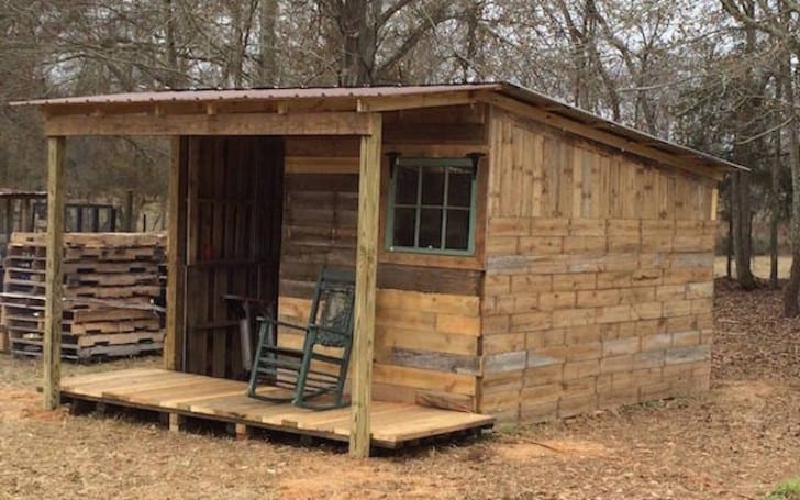 Do It Yourself Cabins