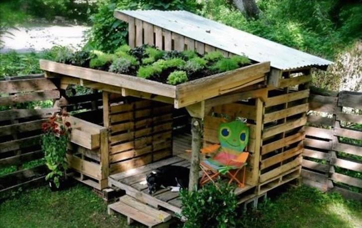 Yard And Garden Art
