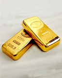gold bar stock