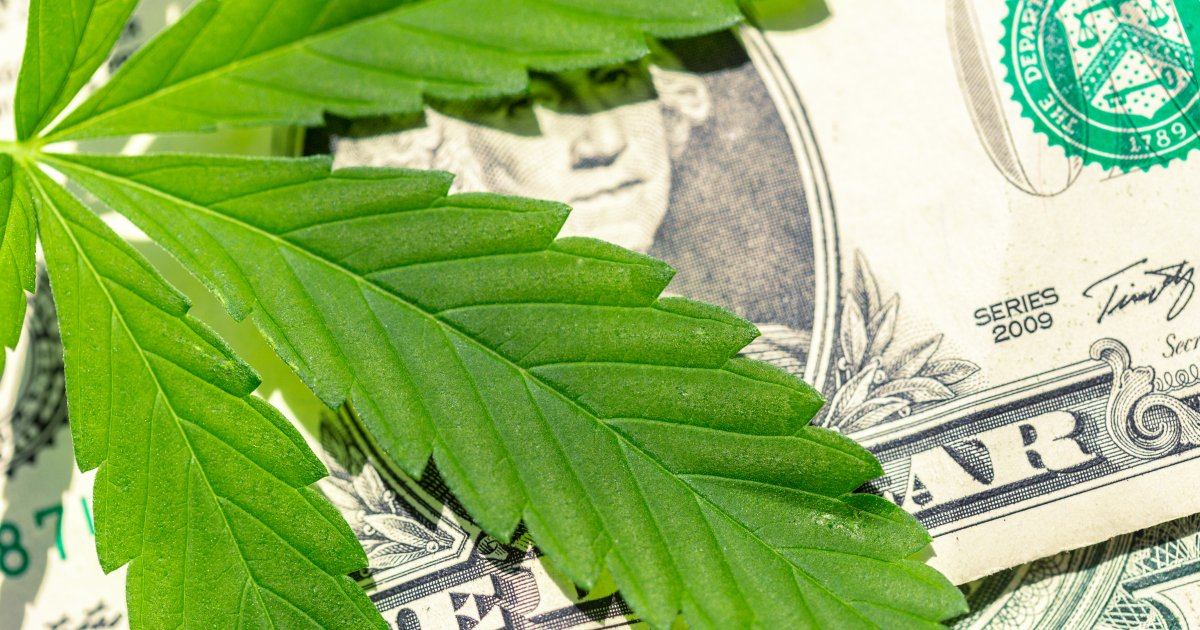 Weed penny stocks