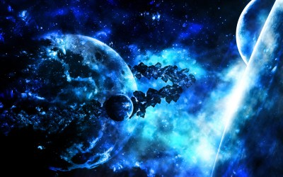 Space/Fantasy Wallpaper Set 42 « Awesome Wallpapers