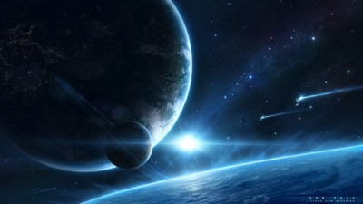 Space/Fantasy Wallpaper Set 59 « Awesome Wallpapers