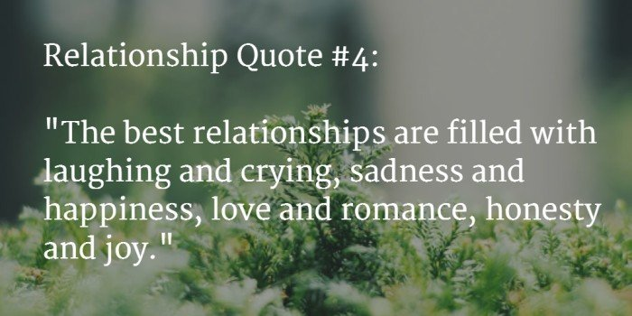 120   VERY  Best Relationship Quotes and Sayings  Jan  2017 UPDATE  relationship saying 1