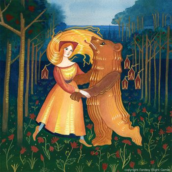 The Bear And The Maiden Fair A Wiki Of Ice And Fire