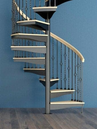Staircase Designs For Every Project Budget Paragon Stairs | Staircase Builders Near Me | Stair Treads | Stair Case | Deck | Stair Parts | Handrail