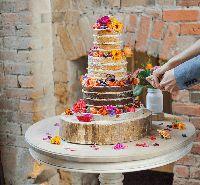 Resep Kue Tart Pengantin Stunning Pemotongan Kue