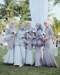 Image Result For Model Gamis Brokat Terkini