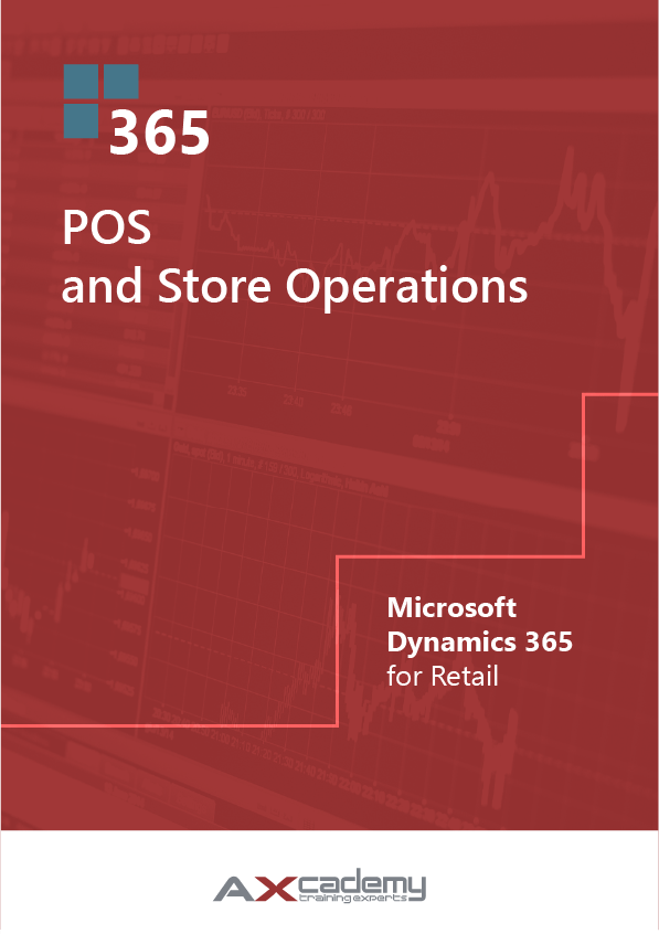 POS and Store Operations in Microsoft Dynamics 365 for Retail