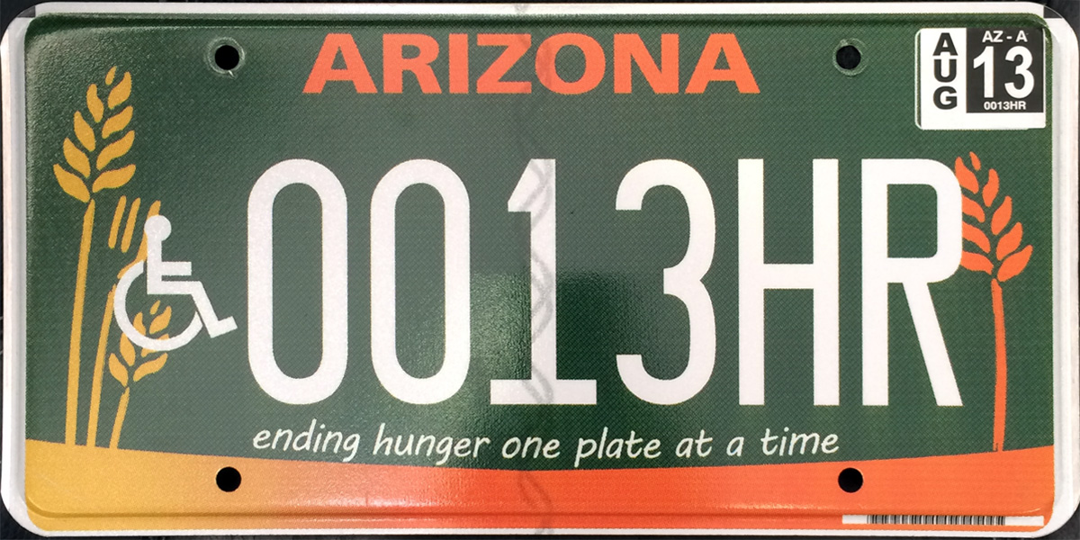 How Renew License Plate