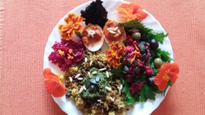 Ayurvedic Wholefoods Nutrition and Lifestyle Consultation