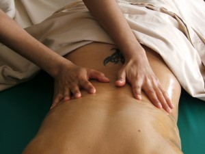 Ayurvedic Massage and Healing
