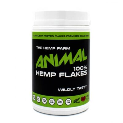 Animal protein flakes 450gms - SKU HFAPF450
