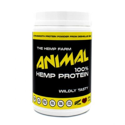 Animal protein powder 500gms - SKU HFPP500