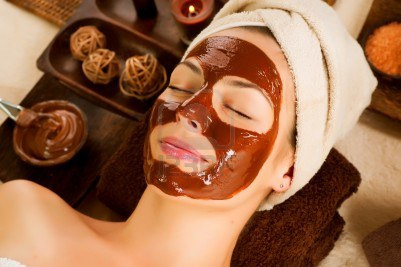 Rejuvenating Chocolate Mask Facial