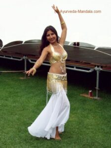 Belly Dance Show, Auckland 2011
