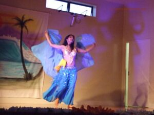 Belly Dance Show, Orewa 2011