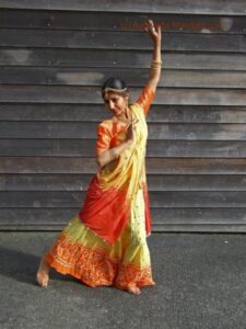 Indian Dance Show, Albany 2011