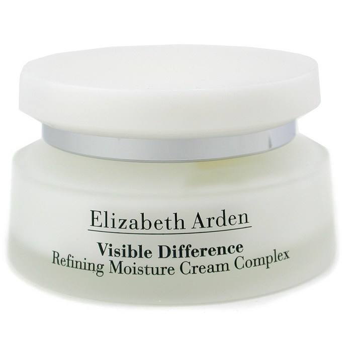 Visible Difference Refining Moisture Cream Complex ...