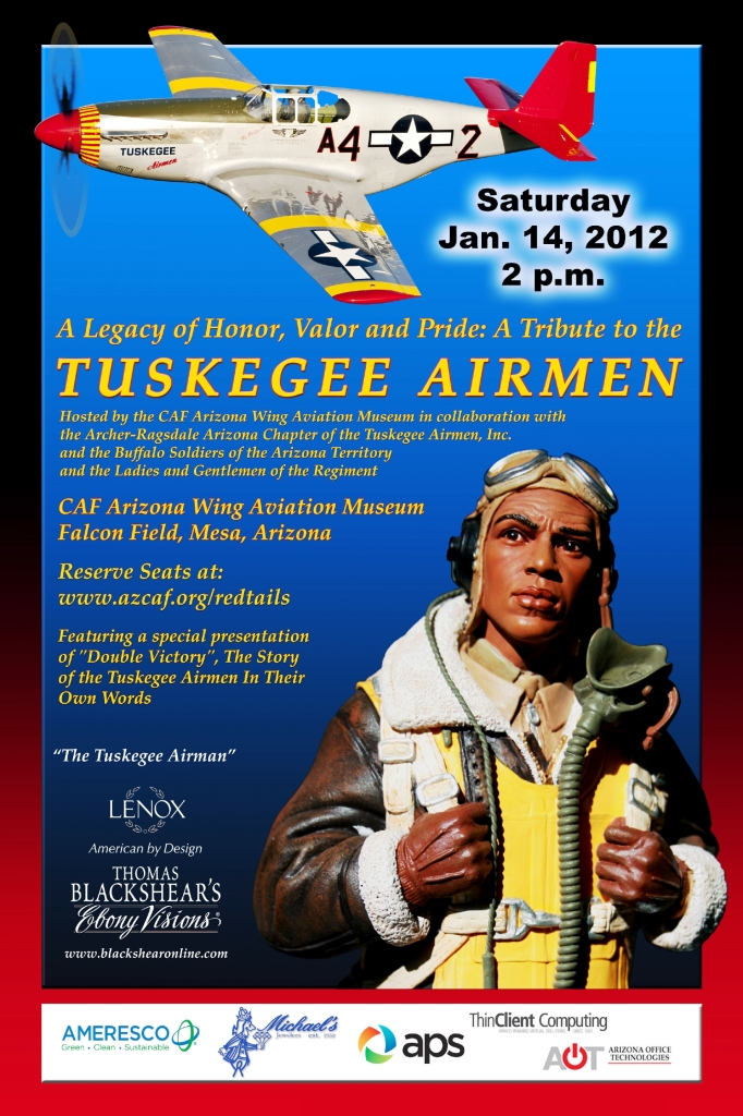 Tuskegee Airmen Honored As Mlk Day Approaches Az Attorney